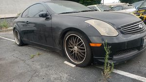 2004 G35 part out for Sale in Rosemead, CA