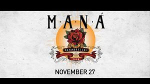 Mana concert at Golden 1 Center - 2 tickets SEC 116, ROW A for Sale in Woodland, CA
