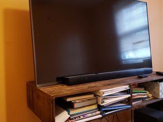 Roku TV 55' for Sale in Arlington,  VA