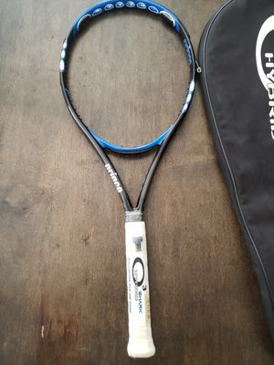 Prince Shark Hybrid03 tennis racket for Sale in Phoenix, AZ