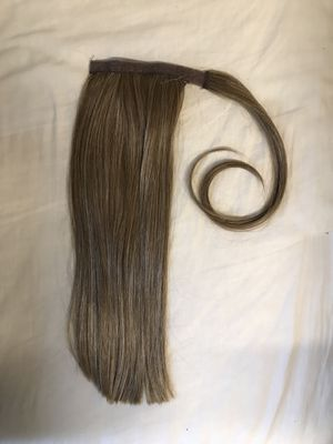 Light brown/Blonde Ponytail extension for Sale in Los Angeles, CA