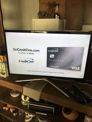 samsung smart tv for Sale in North Lauderdale, FL