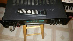 Amplifier usb radio for Sale in Mundelein, IL