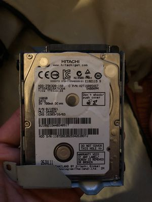 Hard drive for Sale in East Hartford, CT