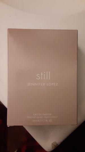 STILL JENNIFER LOPEZ 1.7 FL OZ for Sale in Phillips Ranch, CA