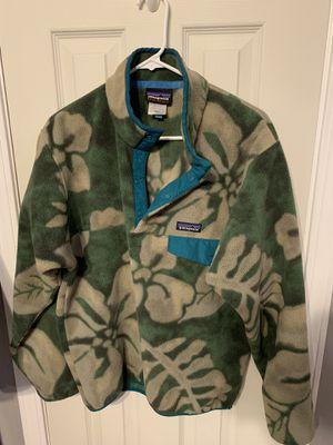 Patagonia Synchilla Fleece Sweater for Sale in Atlanta, GA