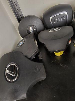 Bags audi, bmw, lexus, mini cooper. Parts for Sale in Anaheim, CA