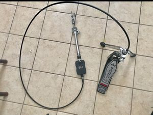 DW 9000 Remote Hi-Hat Stand for Sale in Lynnwood, WA
