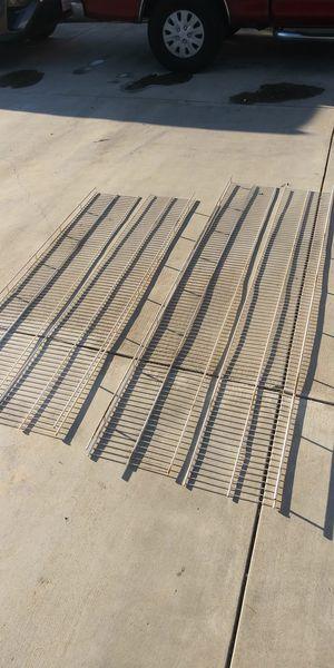 Metal Shelving Racks for Sale in Los Angeles, CA