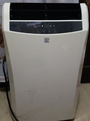 12,000 BTU Kenmore portable air conditioner for Sale in New York, NY