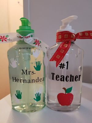 Great gifts for teachers for Sale in Odessa, TX