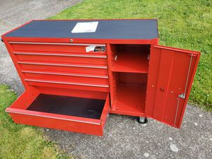 Snap on tool box toolchest part trade or trades ok. for Sale in Keizer, OR