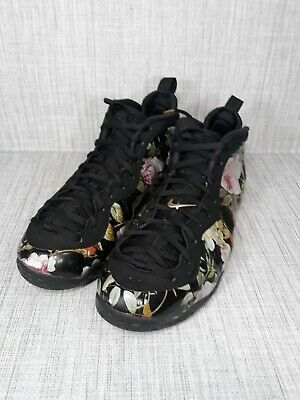 Nike Air Foamposite One Floral for Sale in Miami, FL