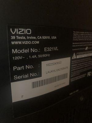 Vizio TV for Sale in Newton, KS