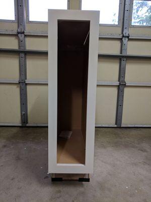 Wood Kitchen Cabinet for Sale in Virginia Beach, VA
