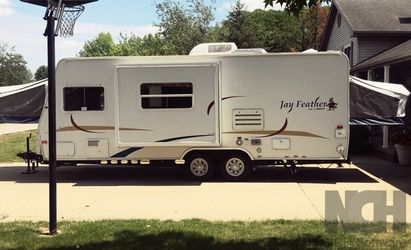 2005 Jayco Trailer Travel for Sale in Cleveland,  OH
