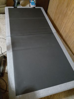 Advanced Adjustable Bed Base for Sale in Wichita, KS