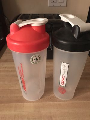 GNC Blender Cups for Sale in Medina, OH