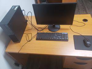 Desktop Computer refurbished unused for Sale in Fort Lauderdale, FL