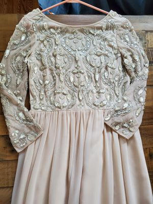 BHLDN (Anthropologie wedding) dress for Sale in Elgin, IL