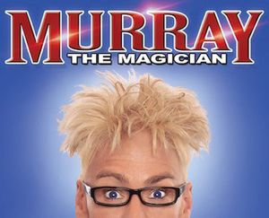 Murray Magician show tickets for tonight for Sale in Las Vegas, NV