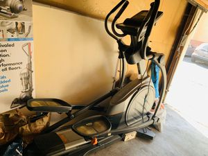 Nordictrack Elliptical Machine for Sale in MONTE VISTA, CA