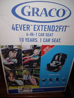 Brand new car seat for Sale in Taylorsville, UT