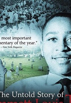 """Untold Story of Emmett Louis Till"" - DVD - firm price for Sale in Arlington,  VA"