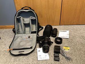 Sony Digital DSLR A-390 for Sale in Saint Michael, MN