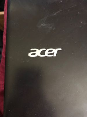 Acer labtop for Sale in Wasilla, AK