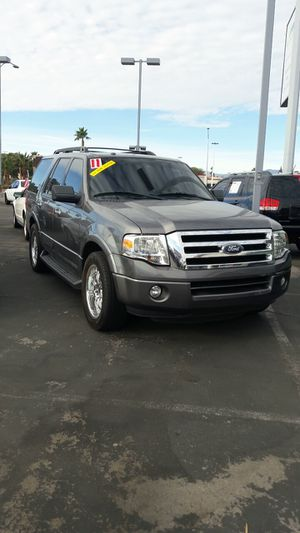 2011 Ford expedition for Sale in Las Vegas, NV