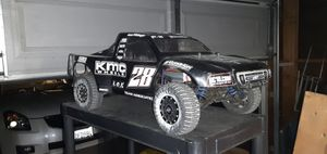 8th scale short course rc truck for Sale in Whittier, CA
