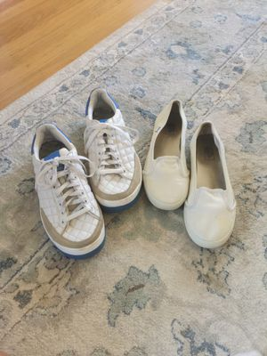 size 7 women's shoes for Sale in Tacoma, WA