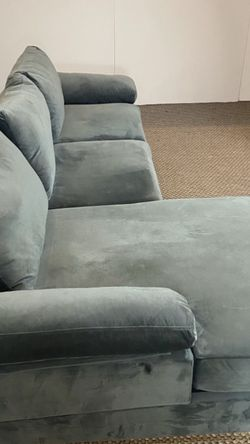 Modern Sectional **Free Delivery** for Sale in Ambler,  PA