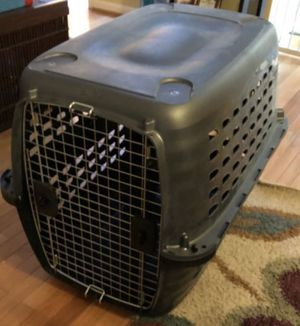 Dog crate for Sale in Gaithersburg, MD