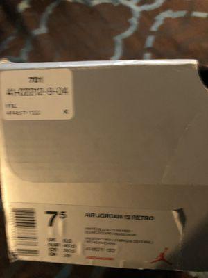 Retro Air Jordan's 13s for Sale in Houston, TX