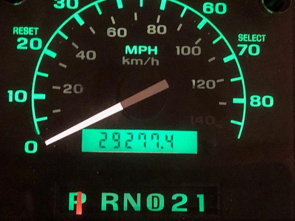 1998 rexhall SL3000 RexAir Less Than 30 Miles!!!