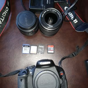 Camera For Sale Serious Buyers Only for Sale in Brooklyn, NY