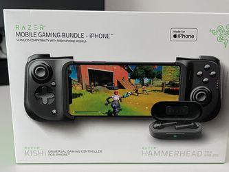 Razer Mobile Gaming Bundle for Sale in Coachella,  CA
