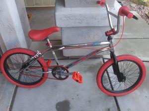 """20"""" Royce union bmx bike for Sale in El Mirage, AZ"""