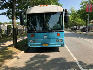 2012 THOMAS BUS 45FT LONG 136K for Sale in Queens, NY