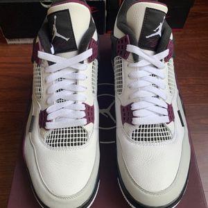 Jordan Paris 4 (size 7y) for Sale in Chicago, IL