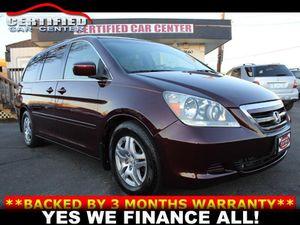 2007 Honda Odyssey for Sale in Fairfax, VA