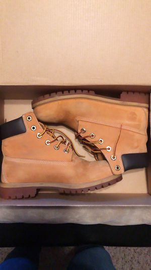 Timberland boots women's 7 for Sale in Independence, OH