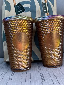 Grande Honeycomb Studded Starbucks Cup for Sale in Anna,  TX
