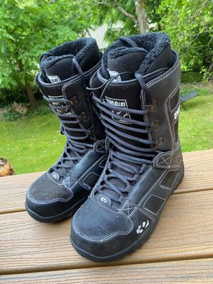 Snowboarding Boots for Sale in Portland, OR