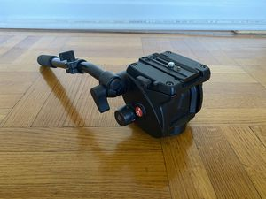 Manfrotto 503HDV Fluid Tripod Head for Sale in Brooklyn, NY