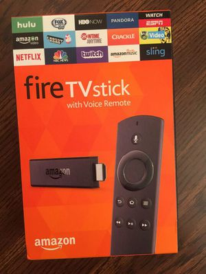 Amazon Fire Stick *watch any movie or TV show* for Sale in Austin, TX