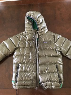 Boys Patagonia Puffer Coat for Sale in St. Louis, MO