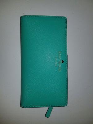 Mint Kate Spade Wallet for Sale in Gresham, OR